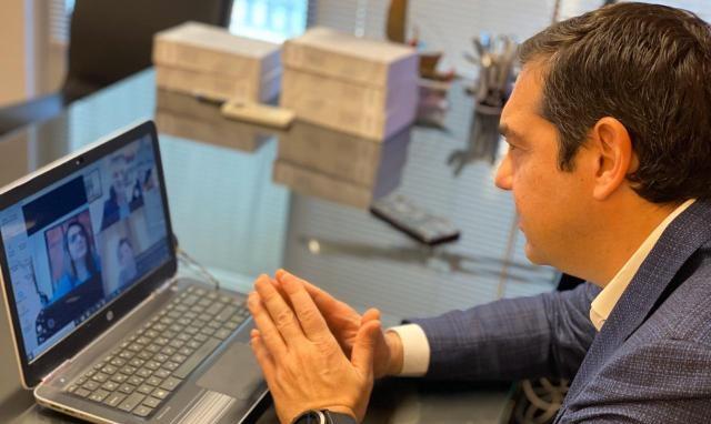 Δωρεά μηχανημάτων της ΚΟ ΣΥΡΙΖΑ στο Νοσοκομείο Καστοριάς