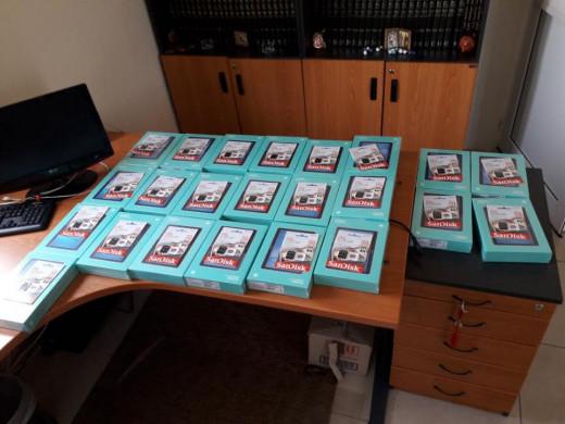 Ξεκίνησαν οι παραδόσεις tablet σε σχολεία της χώρας