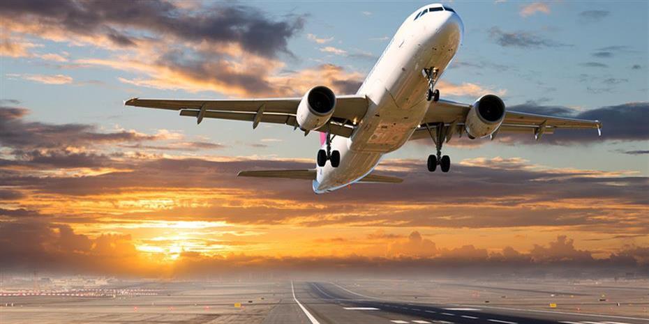 Ταξιδιωτικά πρωτόκολλα κατά του ιού ετοιμάζουν οι αεροπορικές