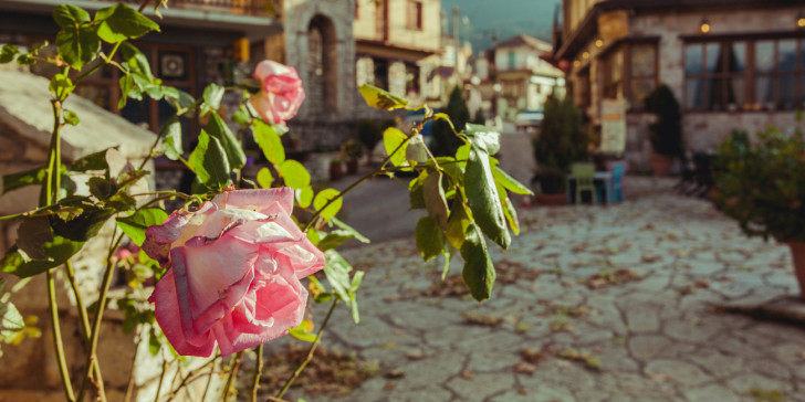 Τα Γρεβενά στους πέντε νομούς της Ελλάδας που δεν έχουν κανένα επιβεβαιωμένο κρούσμα