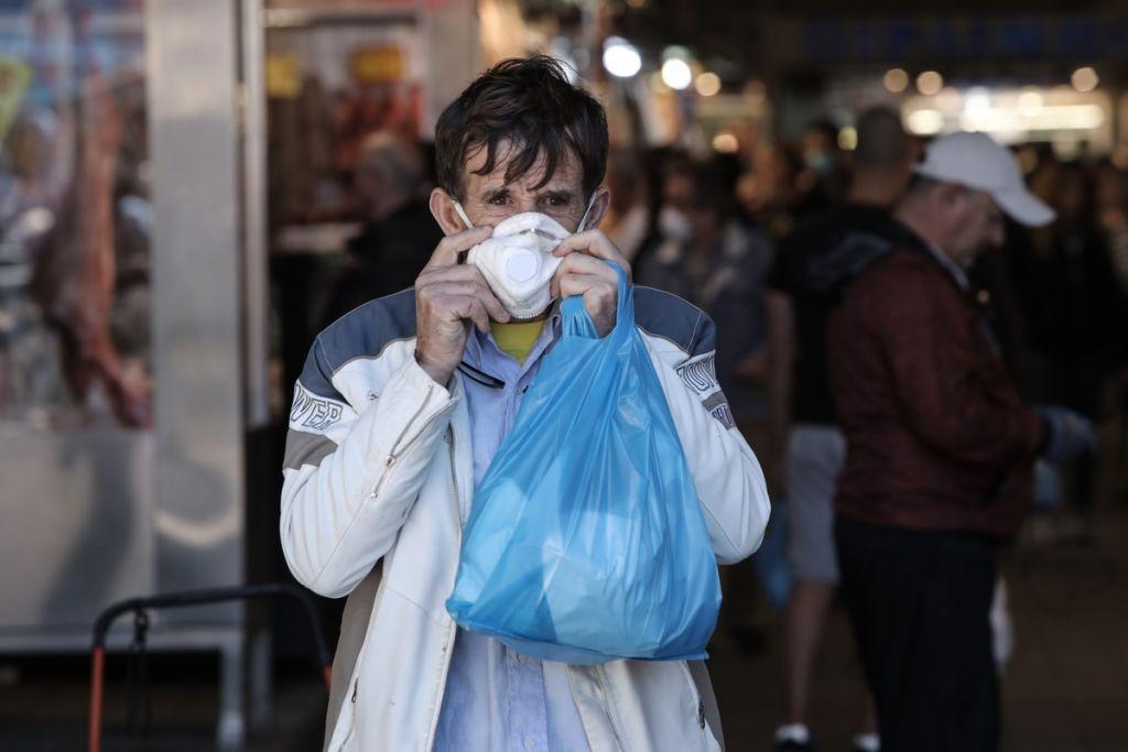 Πρόστιμο 150 ευρώ για τη μη χρήση μάσκας – Πού είναι υποχρεωτική η χρήση της