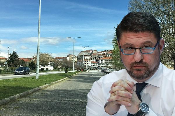 Τέλος τα πρόσθετα περιοριστικά μέτρα στην Καστοριά