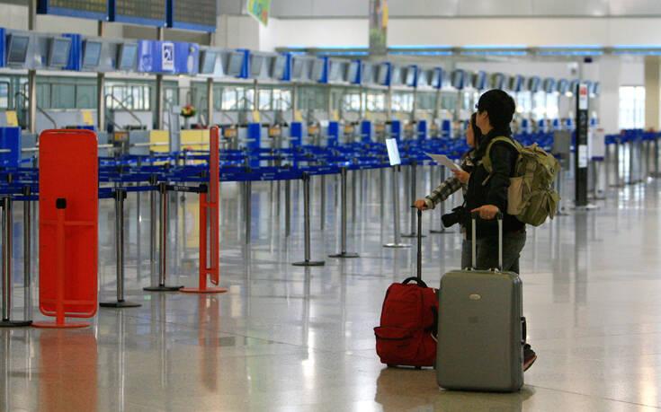 Τουρισμός : Με υγειονομικό διαβατήριο οι τουρίστες στην Ελλάδα φέτος