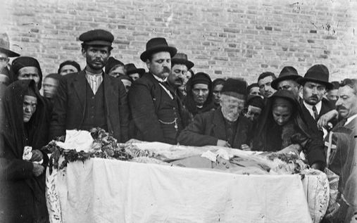 Η ισπανική γρίπη του 1918 στη Δυτική Μακεδονία *Του Θανάση Καλλιανιώτη