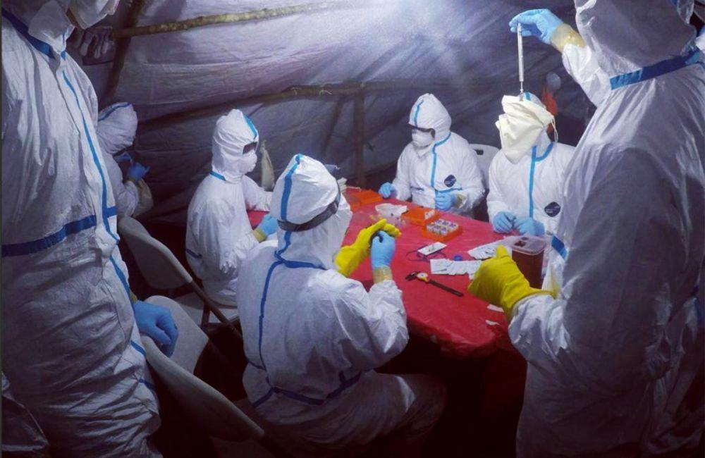 Κυνηγοί ιών: Ερευνούν σπηλιές νυχτερίδων για να προβλέψουν την επόμενη πανδημία