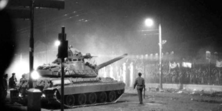 21 Απριλίου 1967 … 2020 * Του Λιοσάτου Δ. Θωμά