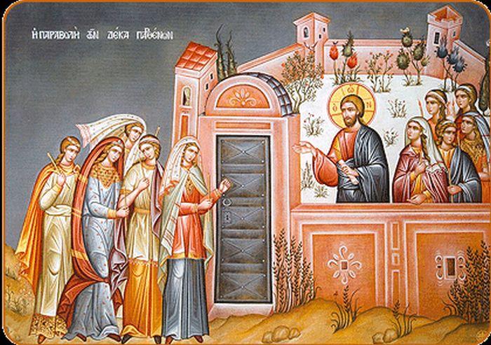 Η Μεγάλη Τρίτη και το τροπάριο της Κασσιανής -Τι γιορτάζουμε σήμερα