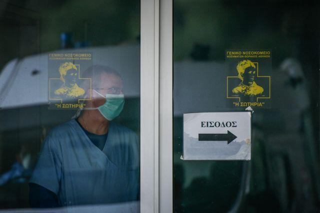 Πρόεδρος ΕΟΔΥ: Είμαστε έτοιμοι για ένα δεύτερο κύμα πανδημίας