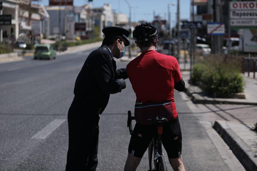Τα όπλα της Ελλάδας μετά την έξοδο από το lockdown – Οδηγίες Τσιόδρα, Χαρδαλιά