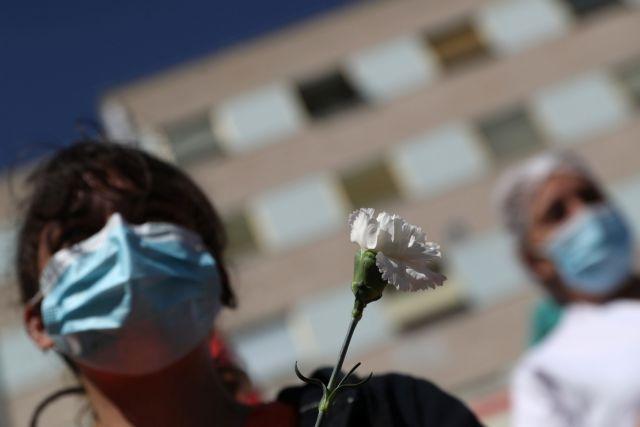 Στους 119 οι νεκροί- Πέθανε 35χρονος, χωρίς υποκείμενο νόσημα, στη Θεσσαλονίκη