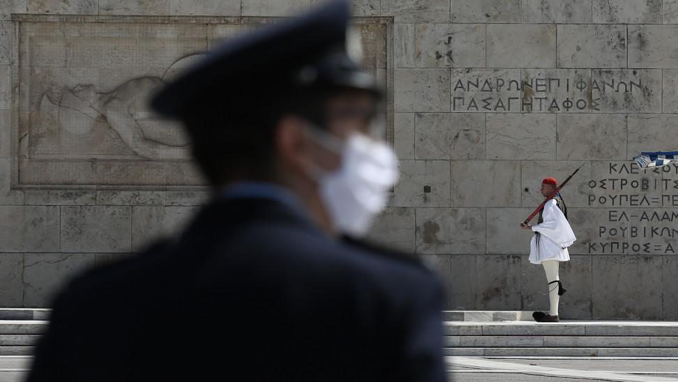 Η Ελλάδα κλείνει τα σύνορα στη Σερβία έως τις 15 Ιουλίου