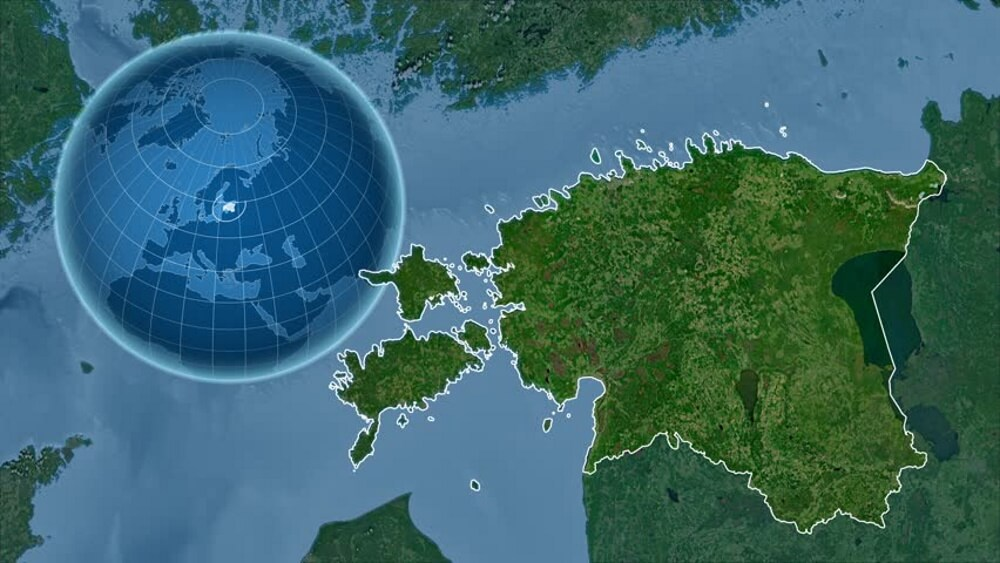 Ποδοσφαιρικά λίγη αλλά η Εσθονία , ως χώρα , δεν είναι αυτό που νομίζεις…