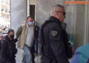 Σήμερα η απόφαση του Δικαστικού Συμβουλίου Γρεβενών για τον παιδεραστή Νίκο Σειραγάκη (βίντεο)