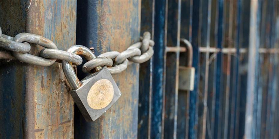 Ποιες επιχειρήσεις παραμένουν κλειστές έως τις 31 Μαΐου
