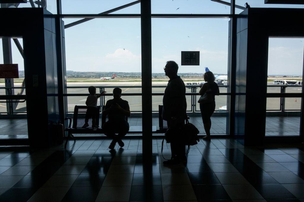Απευθείας πτήσεις από τη Θεσσαλονίκη προς το εξωτερικό από τις 15 Ιουνίου