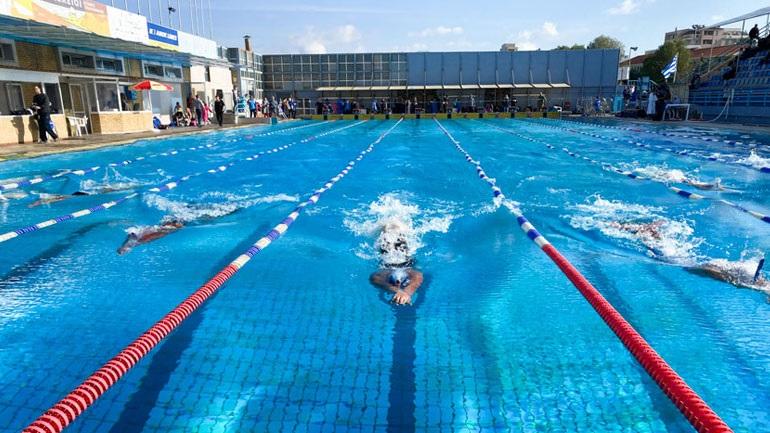 Επαναλειτουργούν τη Δευτέρα οι ανοιχτές αθλητικές εγκαταστάσεις – Οι κανόνες χρήσης τους