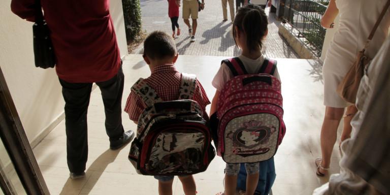 Ανοίγουν τη Δευτέρα 1η Ιουνίου τα Κέντρα Δημιουργικής Απασχόλησης Παιδιών – Οι κανόνες λειτουργίας