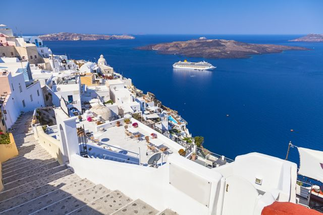 Τουρισμός: Αφιέρωμα της αυστριακής τηλεόρασης στις ομορφιές της Ελλάδας