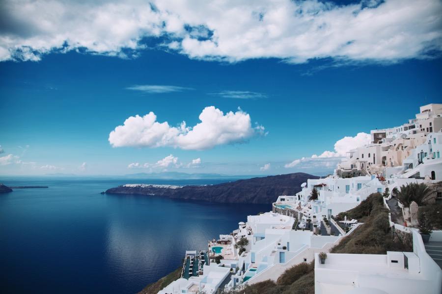 Τουρισμός: Ελληνική πρωτιά στις κρατήσεις πτήσεων