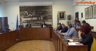 Γρεβενά: Τι ειπώθηκε χθες στο έκτακτο Δημοτικό Συμβούλιο για το Μεταναστευτικό – Προσφυγικό  (Βίντεο)
