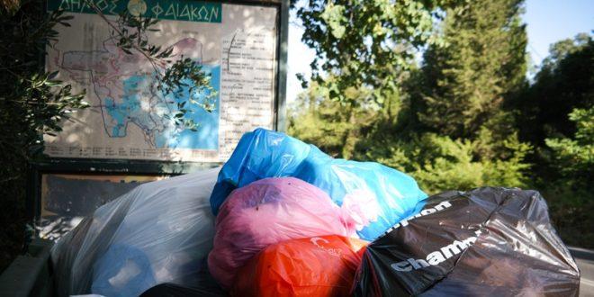 Κέρκυρα: «Πράσινο φως» για την μεταφορά των απορριμμάτων στην Κοζάνη