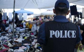 Πρόστιμα 52.700 ευρώ μετά από ελέγχους κατά του παρεμπορίου