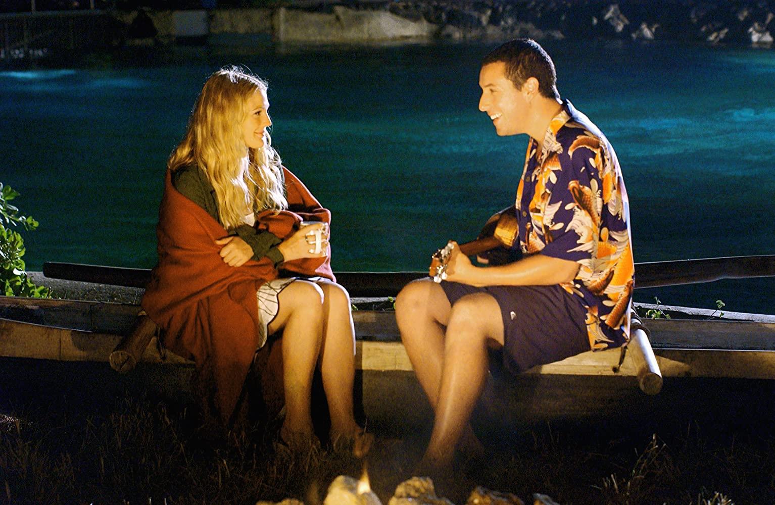 Ωραίο ταινιάκι σήμερα το βράδυ στη tv