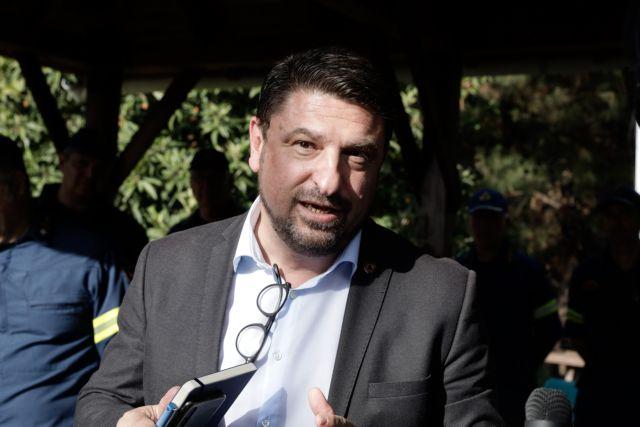 Κοροναϊός: Αναβάλλεται το άνοιγμα συνόρων με την Αλβανία – Τι αποφάσισε ο Χαρδαλιάς