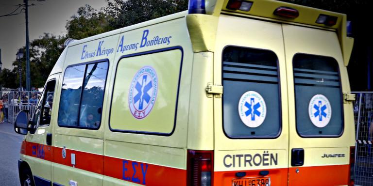 Σοκ στην Ηγουμενίτσα: Κοριτσάκι δύο ετών πνίγηκε στα κάγκελα της κούνιας του