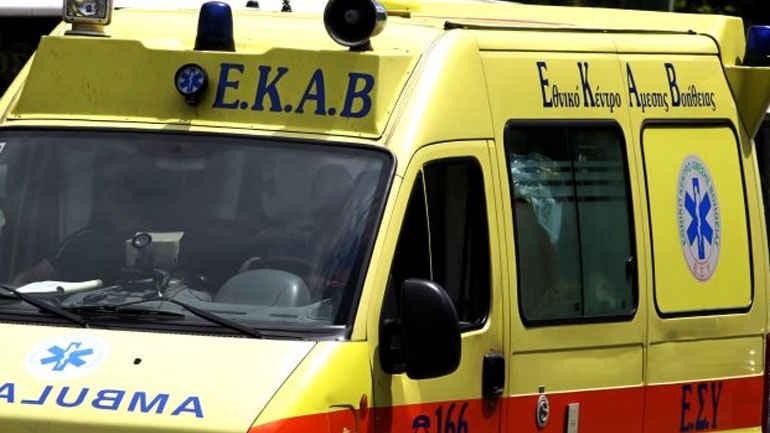 Κρατούμενος μεταφέρθηκε στο Νοσοκομείο Γρεβενών