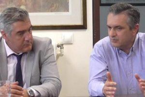 Τηλεδιάσκεψη με θέμα «Τεχνολογία Υδρογόνου στη Δυτική Μακεδονία»