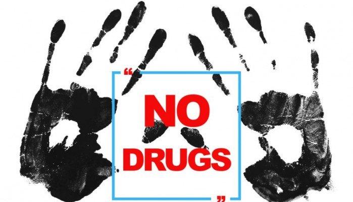 Παγκόσμια Ημέρα Κατά των Ναρκωτικών: «Ας αλλάξουμε ζωή»