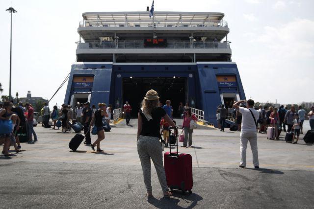 Ελλάδα – Κύπρος με πλοίο: Πόσο θα κοστίζει το εισιτήριο και πόσο θα διαρκεί το ταξίδι