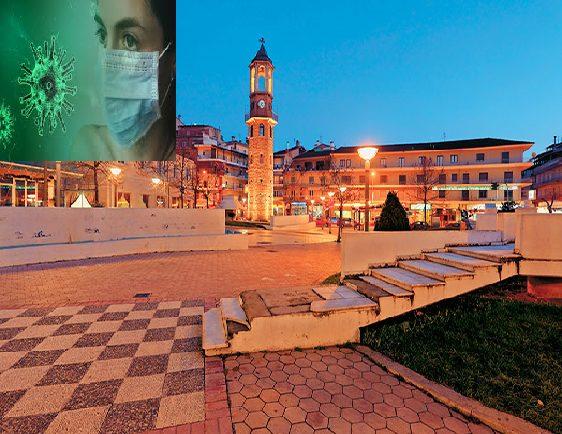 Σχόλιο: Κατά πόσο τηρούνται τα μέτρα για τον κορονοϊό στα Γρεβενά;