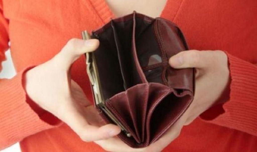 Συμβουλές επιβίωσης στην οικονομική κρίση από μια γυναίκα που είχε χάσει τα πάντα