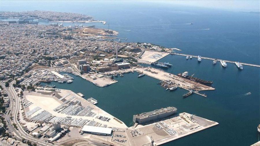 Η Ελλάδα στα 10 κορυφαία ναυτιλιακά κέντρα του κόσμου