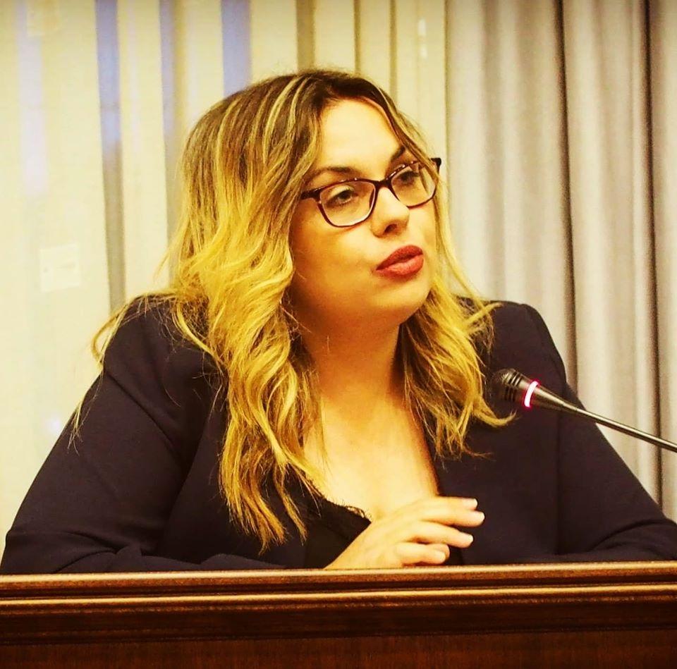 Παραιτήθηκε από το Δ.Σ. του φορέα του Χιονοδρομικού Κέντρου Γρεβενών η δικηγόρος Ιφιγένεια Στεργιούλα