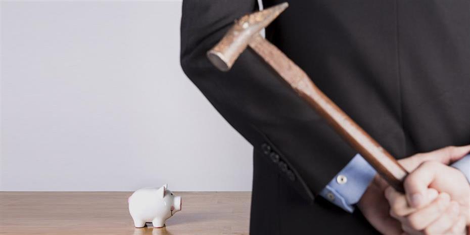 Τράπεζες: Στα 20 δισ. τα δάνεια με αναστολή δόσεων