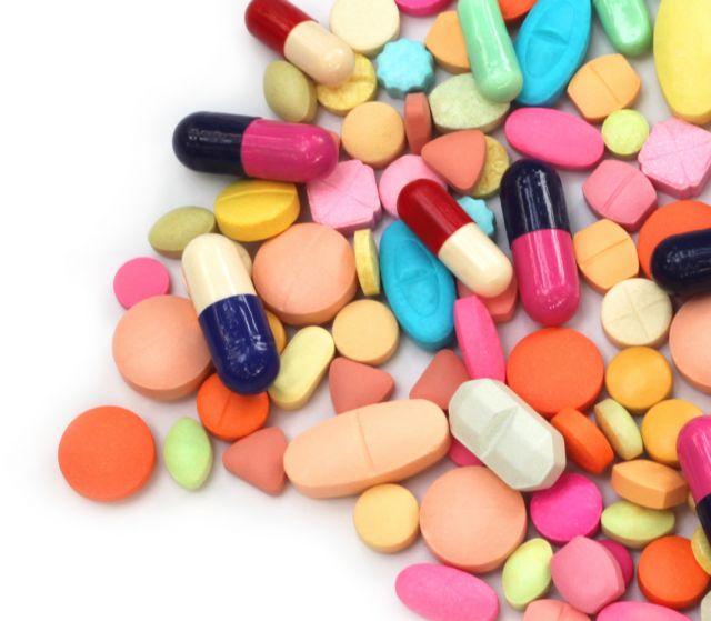 ΕΟΦ: Ζητά προσοχή για επικίνδυνα συμπληρώματα διατροφής