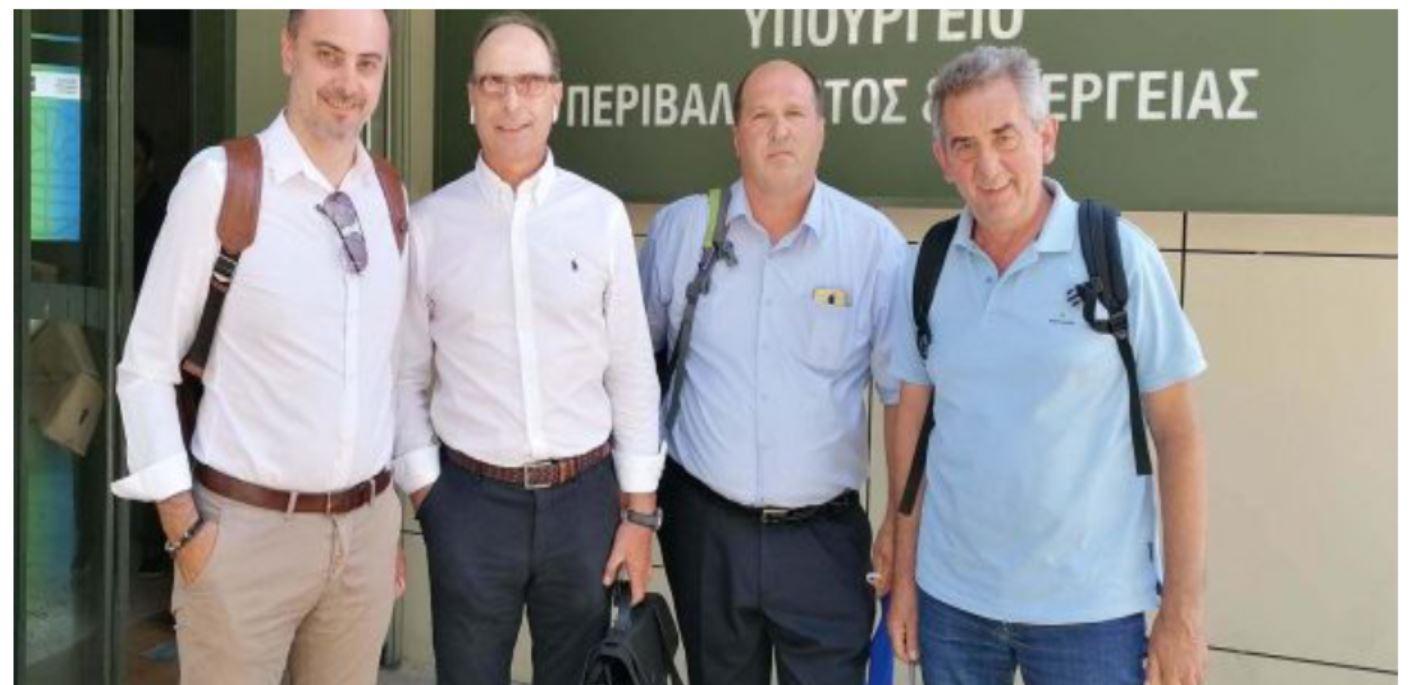 Σύνδεσμος επενδυτών φωτοβολταϊκών Περιφέρειας Δ. Μακεδονίας: Ενημέρωση για τη δυνατότητα χορήγησης όρων σύνδεσης σε ομάδες παραγωγών ΑΠΕ