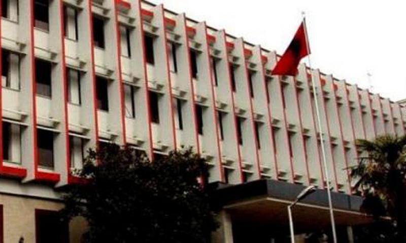 Η Αλβανία απέλυσε την πρεσβευτή και όλο το προσωπικό της πρεσβείας στην Αθήνα