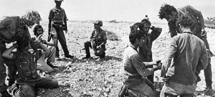Κύπρος: Η «μαύρη επέτειος» του Αττίλα – 46 χρόνια από την τουρκική εισβολή