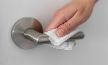 Υγιεινή και πρόληψη μετάδοσης λοιμώξεων στα ξενοδοχεία