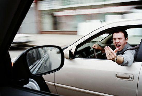Έλληνες και Γάλλοι οι πιο αγενείς οδηγοί στην Ευρώπη