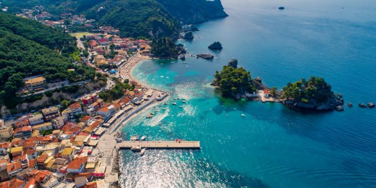 Ηπειρος τα συνδυάζει όλα -Οι θεϊκές παραλίες, τα γραφικά χωριά και η τοπική κουζίνα