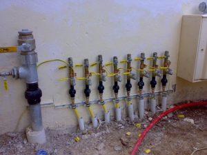 Το Σεπτέμβριο η πρώτη σύνδεση φυσικού αερίου στη Δεσκάτη