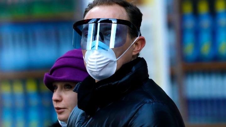 Βρετανία: Υποχρεωτική χρήση μάσκας στην Αγγλία από τις 24 Ιουλίου