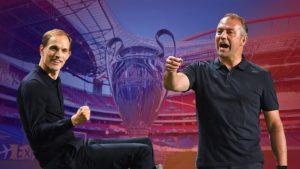 Παρί – Μπάγερν, στατιστικά και ιστορίες για τον τελικό Champions League