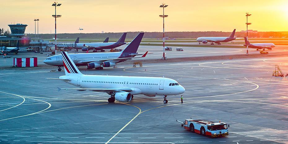 Ποιες απαγορεύσεις πτήσεων επεκτείνονται έως 31 Αυγούστου