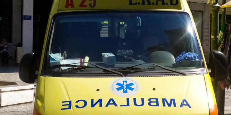 Κορωνοϊός: Κατέληξε γυναίκα στην Πτολεμαΐδα- Στους 214 οι νεκροί
